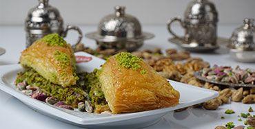 Hanzade Baklava & Dondurma