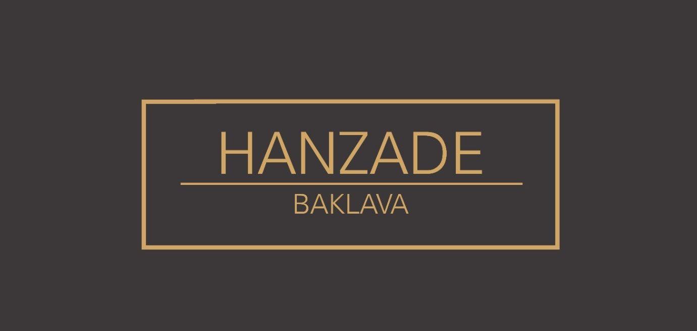 Tatlı Hanzade'de Yenir